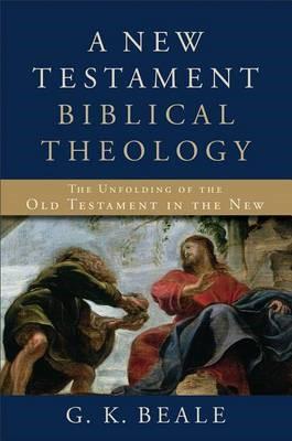 A New Testament Biblical Theology - pr_295147
