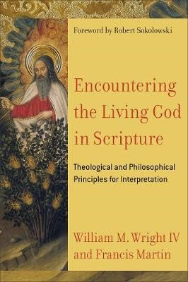 Encountering the Living God in Scripture -