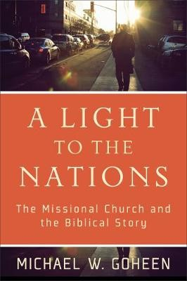 A Light to the Nations -