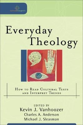 Everyday Theology - pr_405662