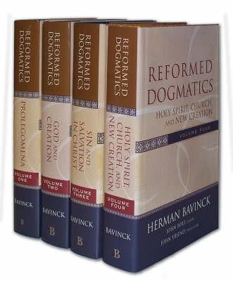 Reformed Dogmatics - pr_295166