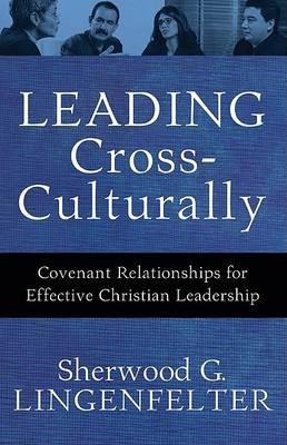 Leading Cross-Culturally -
