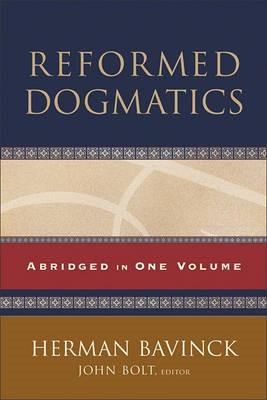 Reformed Dogmatics -