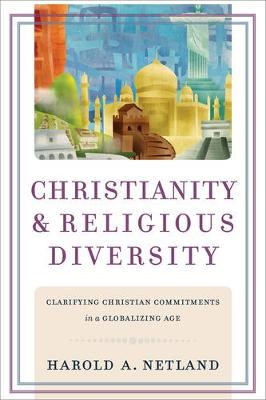 Christianity and Religious Diversity - pr_294994