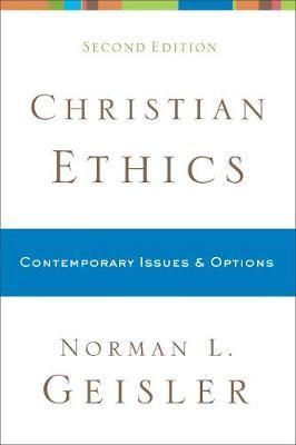 Christian Ethics - pr_295047