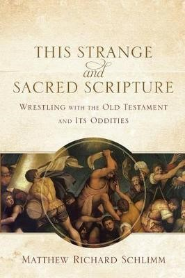 This Strange and Sacred Scripture - pr_294943
