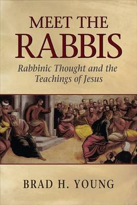 Meet the Rabbis -