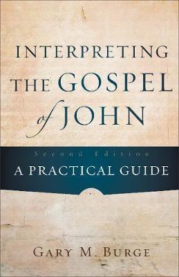 Interpreting the Gospel of John - pr_1705420
