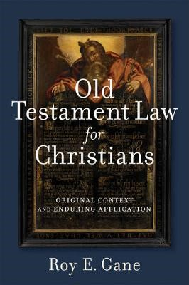 Old Testament Law for Christians -