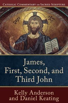 James, First, Second, and Third John -