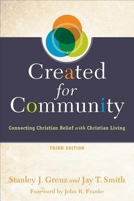 Created for Community -