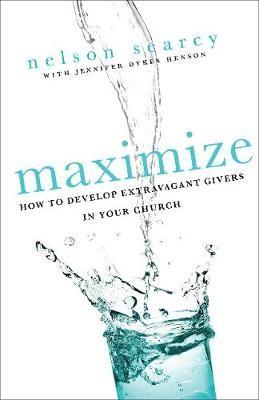 Maximize -