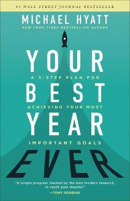Your Best Year Ever -