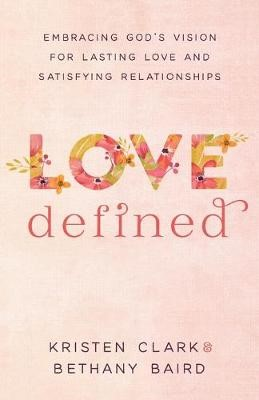 Love Defined -