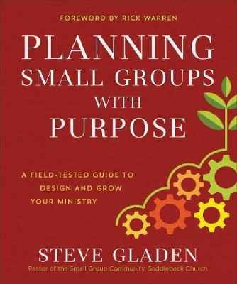 Planning Small Groups with Purpose - pr_110186