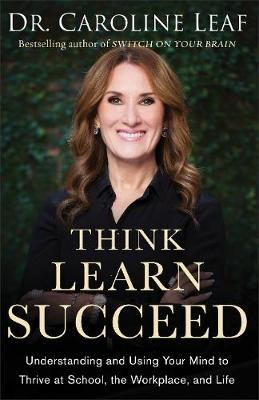 Think, Learn, Succeed -