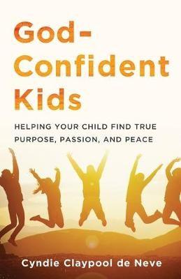 God-Confident Kids - pr_423500