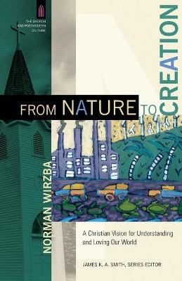 From Nature to Creation - pr_295074