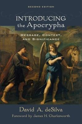 Introducing the Apocrypha -