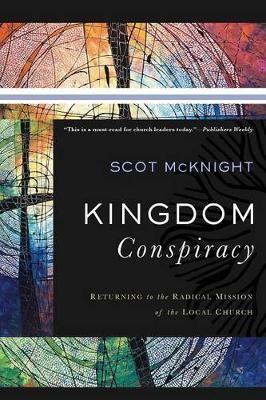 Kingdom Conspiracy - pr_295065