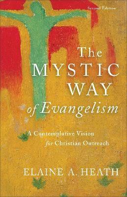 The Mystic Way of Evangelism - pr_410900