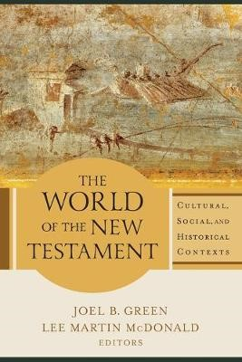 The World of the New Testament - pr_295164