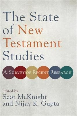 The State of New Testament Studies -
