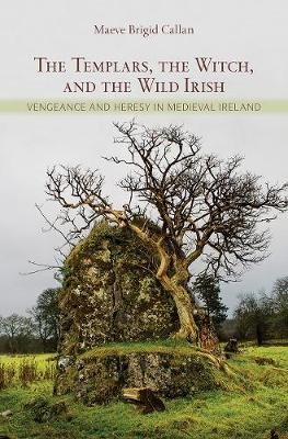 The Templars, the Witch, and the Wild Irish - pr_138706