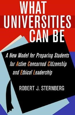 What Universities Can Be - pr_392219