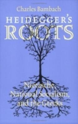 Heidegger's Roots - pr_1712695