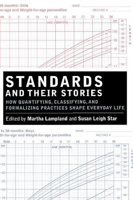 Standards and Their Stories -