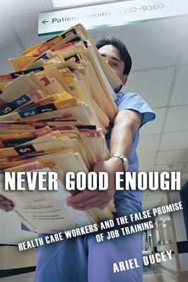 Never Good Enough -