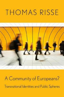 A Community of Europeans? -