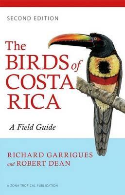 The Birds of Costa Rica -