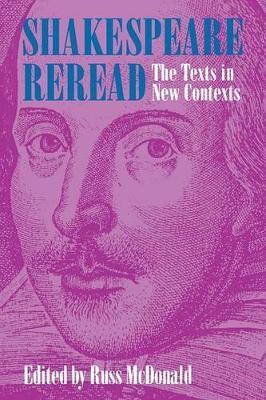 Shakespeare Reread -