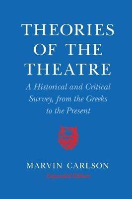 Theories of the Theatre - pr_84572