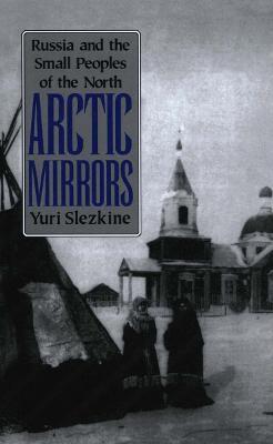 Arctic Mirrors -