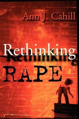 Rethinking Rape - pr_301144