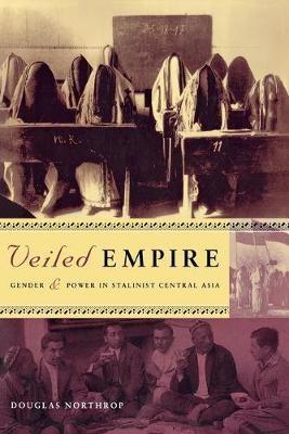 Veiled Empire -