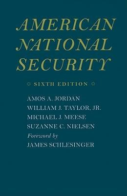 American National Security - pr_281465