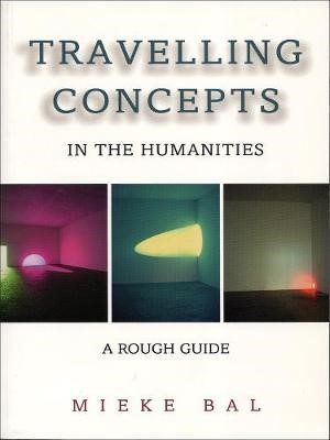 Travelling Concepts in the Humanities -