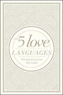 Five Love Languages Hardcover Special Edition, The - pr_209037