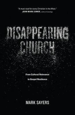 Disappearing Church - pr_411912