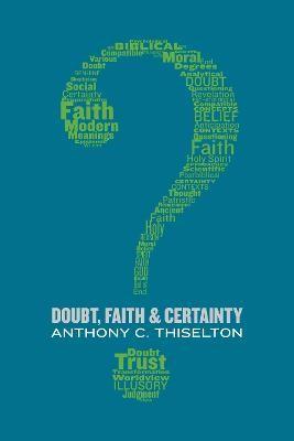 Doubt, Faith, and Certainty - pr_245725