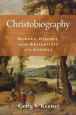 Christobiography -