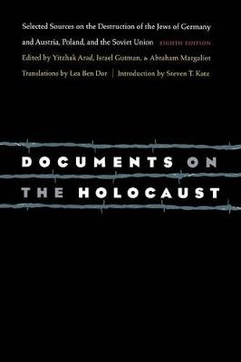 Documents on the Holocaust -