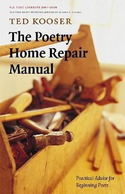 The Poetry Home Repair Manual - pr_246242