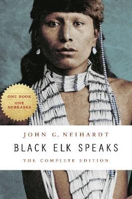 Black Elk Speaks -