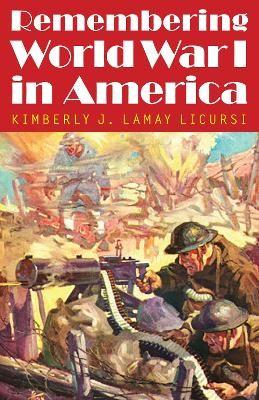Remembering World War I in America -