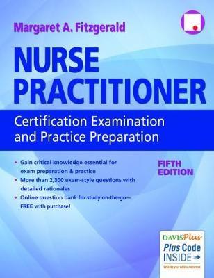 Nurse Practitioner Certification Examination and Practice Preparation, 5e - pr_1417